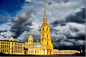 петропавловский собор2
